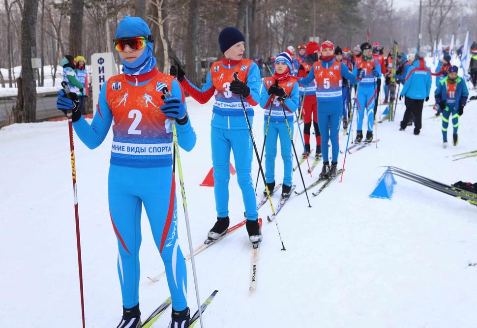 Положение о проведении контрольной тренировки среди обучающихся отделения лыжных гонок МАУ ДО «ДЮСШ» посвященной «Дню защитника отечества