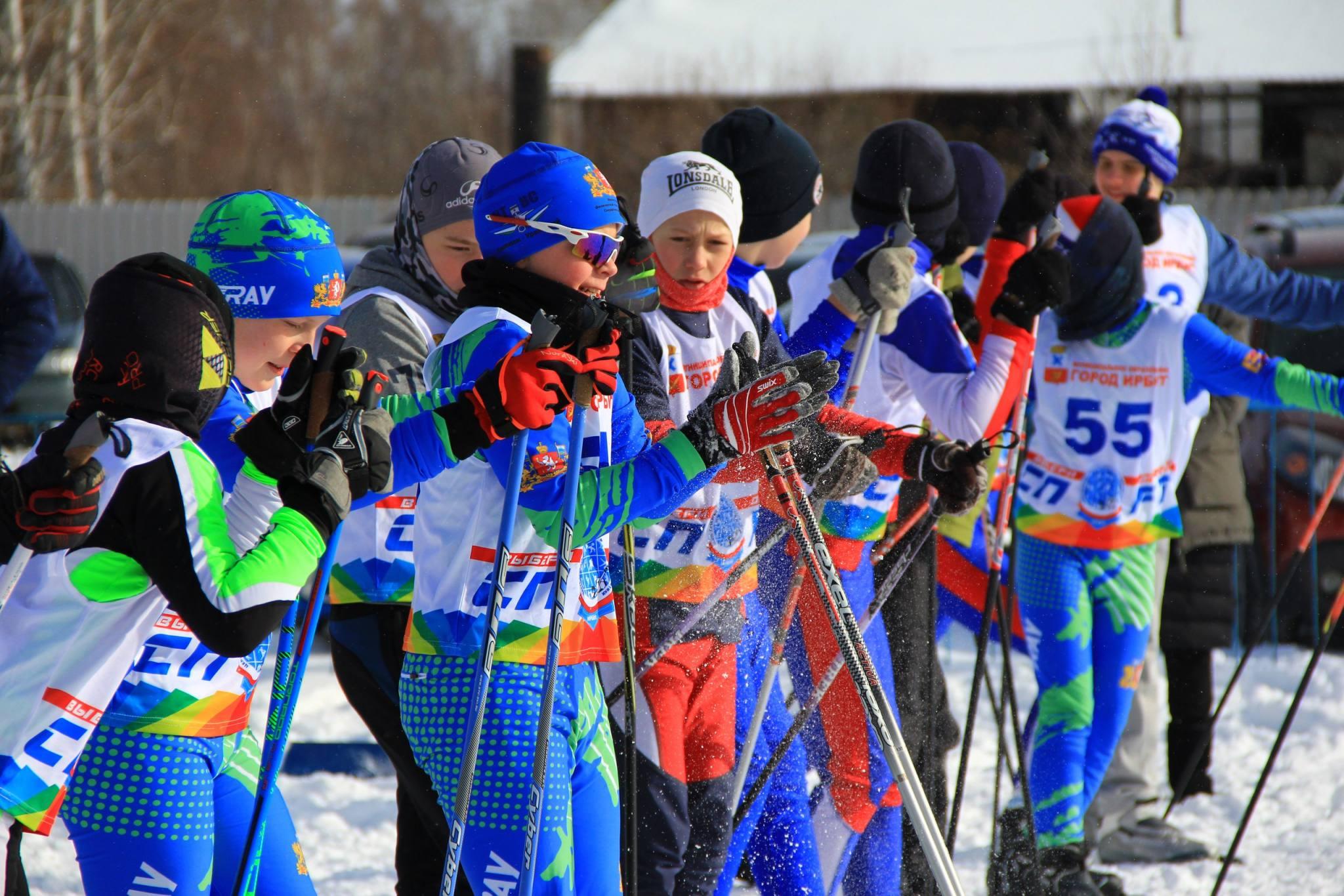 ПОЛОЖЕНИЕ открытого лично-командного первенства Мирнинского района по лыжным гонкам имени П.Ф. Борисова