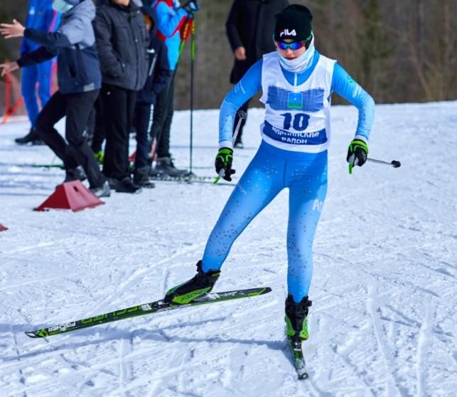 Итоги открытого лично-командного первенства Мирнинского района по лыжным гонкам имени П.Ф. Борисова