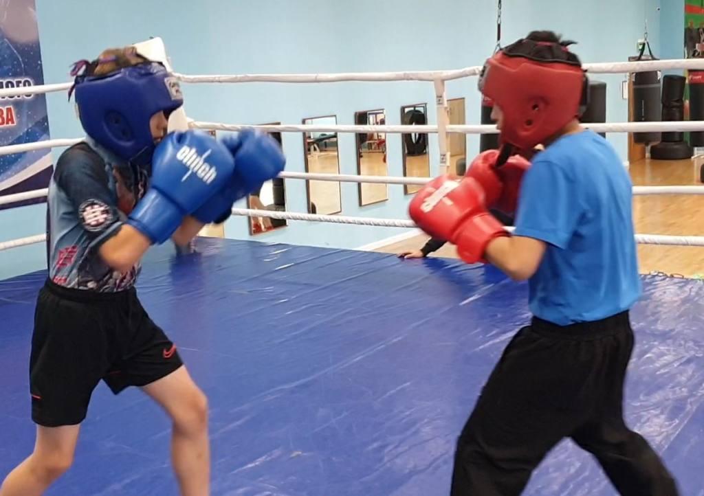 Итоги контрольных спаррингов среди обучающихся МАУ ДО «ДЮСШ» по боксу среди юношей «Открытие сезона»